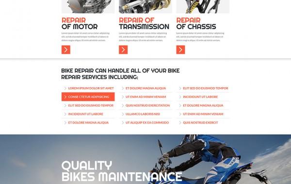 Quality Bikes Maintenance
